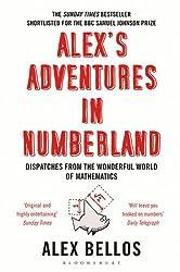 Alex's Adventures in Numberland.