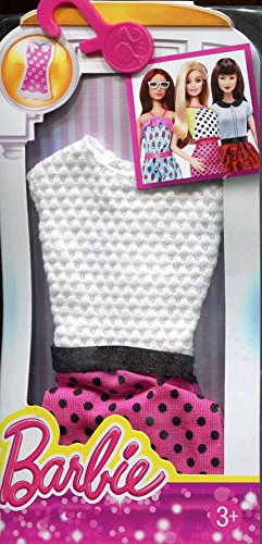 Barbie Fashion Dress - Business Casual Dress