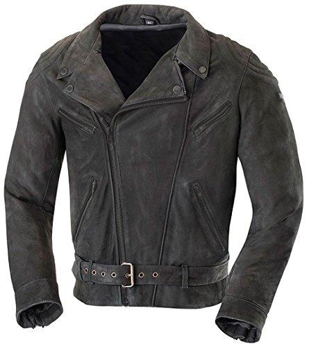 X-Jacke NATHAN, Farbe:schwarz, Größe:54