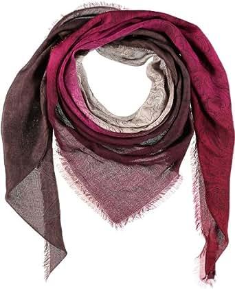 PASSIGATTI Women's Scarf -  Pink - Pink (1-pink) - One size