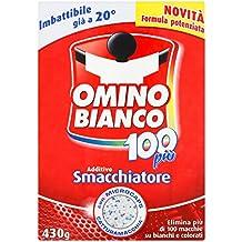 Omino Bianco – Quitamanchas, Aditivo ...