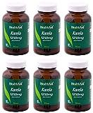 (6 PACK) - HealthAid - Karela Extract 1250mg   60