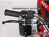 Kinderquad Dragon (Benzin 49ccm) - 6