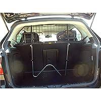 Saunders Hundegitter Gepackgitter Wire Suzuki Ignis 5 Deurs 2000 2007