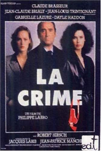 Bild von La Crime [FR Import]
