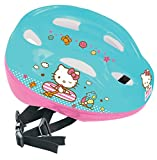 Strong lightweight micro shell helmet with fantastic Disney Planes graphics;Ideal for use with skateboards, roller skates or bikes;Adjustable foam padding for cushion, custom fit;Easy open safety buckle. Adjustable chin strap. To fit head siz...