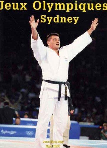 Les Jeux Olympiques 2000 par Collectif