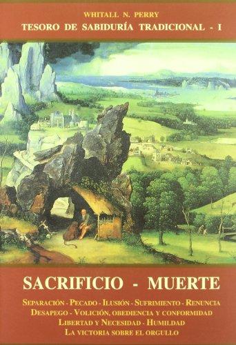 Sacrificio - Muerte Cover Image