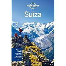 Suiza 1 (Guias Viaje -Lonely Planet)