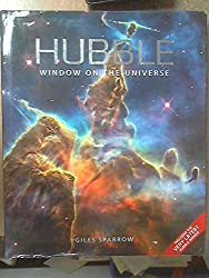 Hubble: Window on the Universe [Hardcover] by Giles Sparrow