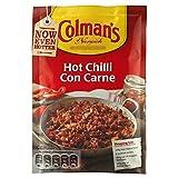 Colman's Peperoncino Mix Di Salsa Con Carne Calda (40g)