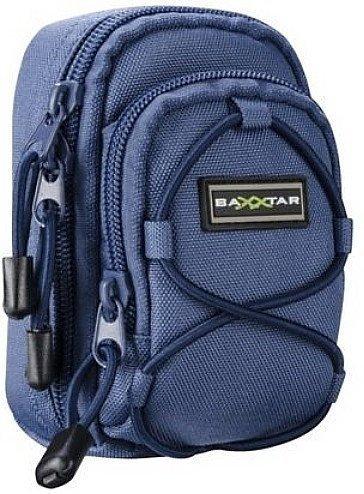 Baxxtar BLUESTAR (V3) - Kameratasche, Farbe BLAU
