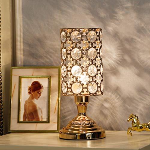 Schlafzimmer Nachttischlampe LED Nachtlicht 1 Fernbedienungsschalter