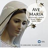 Musique Sacrée : Ave Maria