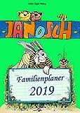 Janosch Familienplaner 2019