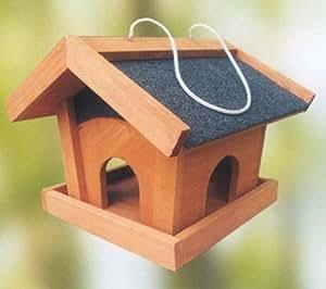 Vogelhaus Nr. 2