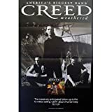 Creed–Weathered–100x 150cm zeigt/Poster