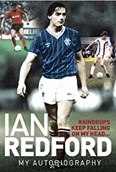 Raindrops Keep Falling on My Head...: My Autobiography