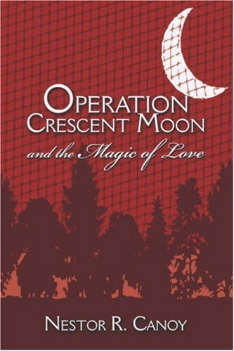 Operation Crescent Moon and the Magic of Love Cover Image