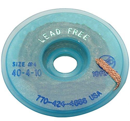 aerzetix-tresse-ruban-bande-a-dessouder-dessoudage-cuivre-28mm-3m-flux-no-clean-sans-plomb