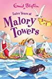 Later Years at Malory Towers