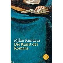 Die Kunst des Romans