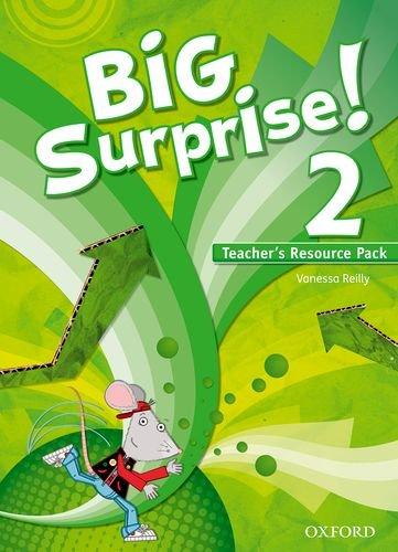 Big Surprise 2: : Teacher's Resource Pack