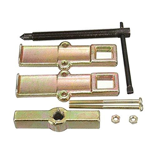 perfeclan Lagerabzieher 2 armig Parallel Abzieher Abziehgerät Außenabzieher - 200 mm