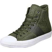 Converse Ctas Ii Engineered Mesh Hi, Sneakers para Hombre