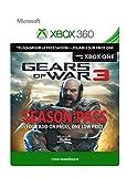 Gears of War 3: Season Pass [Xbox 360/One - Code jeu à télécharger]