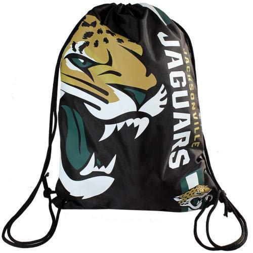 NFL Jacksonville Jaguars Sportbeutel Gym Bag