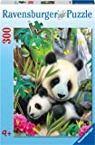 Ravensburger Panda XXL 300 Piece Puzzle