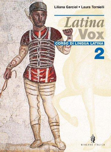 Latina vox. Corso di lingua latina: 2