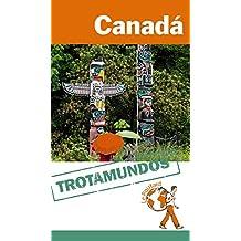 Canadá (Trotamundos - Routard)