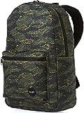 Globe Dux Deluxe Camouflage Unisex Shoulder School Bag Backpack