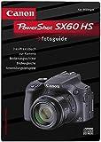 Canon Powershot SX60 HS fotoguide