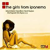 The Girl From Ipanema (Single Version) [feat. Antonio Carlos Jobim]