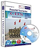#6: Practice Guru CDS Test Series (CD)