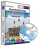 #10: Practice Guru CDS Test Series (CD)