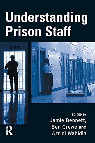 Understanding Prison Staff (English Edition)