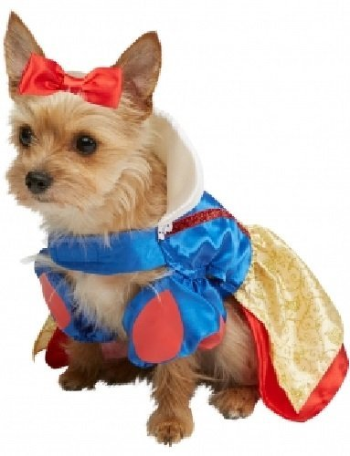 Animal-Chien-Chat-Disney-Blanche-neige-Princesse-Costume-Dguisement-Halloween-Vtements-Vtements