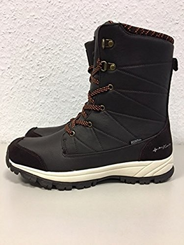 McKinley AVR Bottes de Joy aqk W - Brown marron