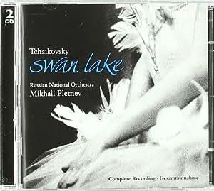 Swan Lake (Complete Recordings)