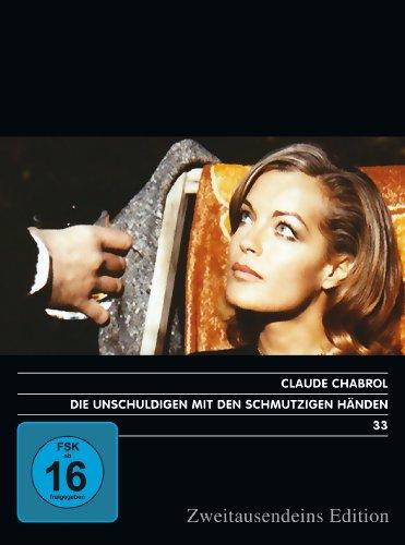 Bild von Die Unschuldigen mit den schmutzigen Händen. Zweitausendeins Edition Film 33.