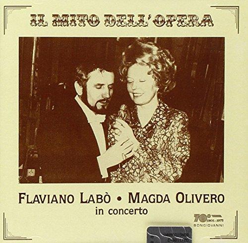 Oliviero E Labò in Concerto
