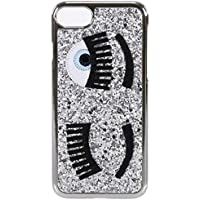 nuovo stile 9dbca 6d898 Chiara Ferragni - Custodie e cover / Accessori ... - Amazon.it