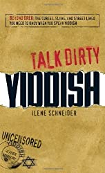 Talk Dirty Yiddish: Beyond Drek: The curses, slang, and street lingo you need to know when you speak Yiddish by Ilene Schneider (2008-11-17)