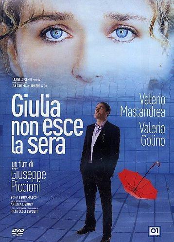 Giulia Non Esce La Sera by valeria golino