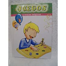 Juegos y Trucos Magicos/Games And Magic Tricks