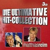 Songtexte von Matthias Reim - Die ultimative Hit-Collection